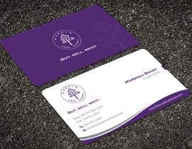nº 47 pour Design some Business Cards for Our Client par aminur33