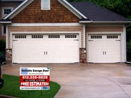 #105 for Graphic Design for Reliable Garage Door by su1d