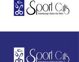 #15 for Design a Logo for My Hairdesign Salon for Men af Lifeisdesign