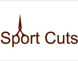 #6 for Design a Logo for My Hairdesign Salon for Men af arunkoshti