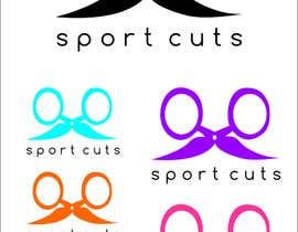#8 for Design a Logo for My Hairdesign Salon for Men af arunkoshti