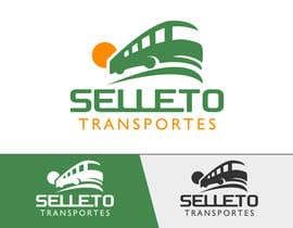 #33 para Logo para Transporte de Pessoas para turismo por damianmendezc