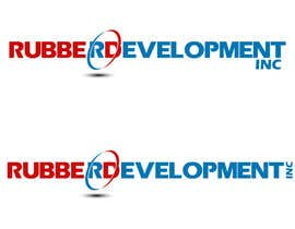 #71 for Logo Design for Rubber Development Inc. af winarto2012