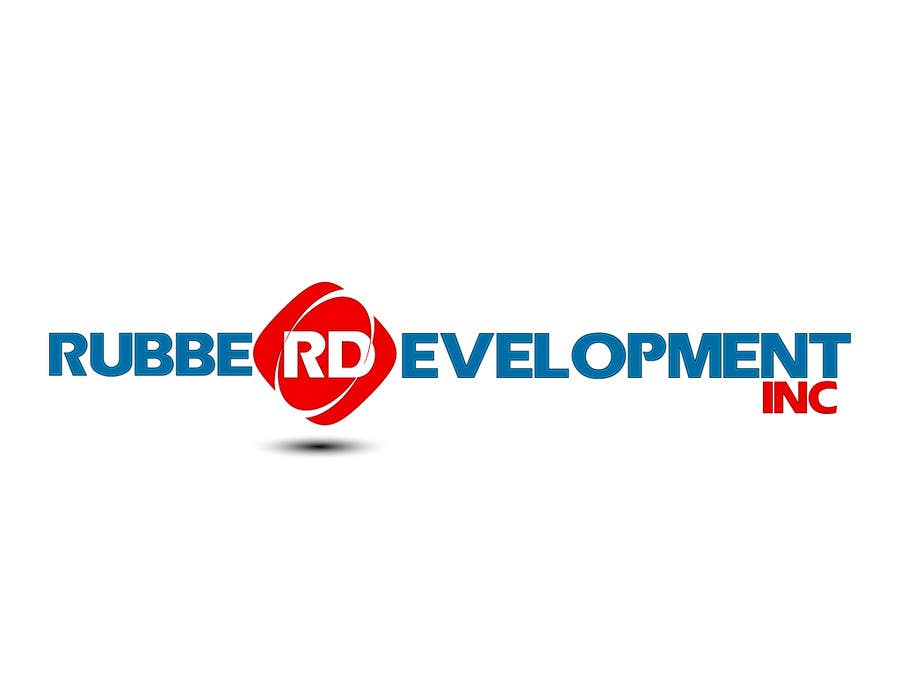 Конкурсная заявка №75 для Logo Design for Rubber Development Inc.
