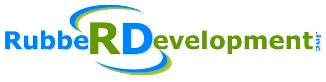 Kilpailutyö #98 kilpailussa Logo Design for Rubber Development Inc.