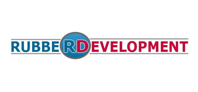 Kilpailutyö #82 kilpailussa Logo Design for Rubber Development Inc.