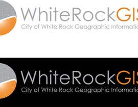 #130 pentru Logo Design for City of White Rock Internal GIS website de către AlexandraEdits