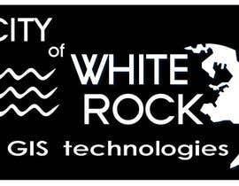 #139 pentru Logo Design for City of White Rock Internal GIS website de către DrJignesh