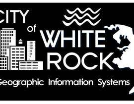#140 pentru Logo Design for City of White Rock Internal GIS website de către DrJignesh