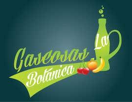 nº 82 pour Beverage Logo par designz53