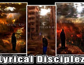 #106 pentru Graphic Design for Lyrical Disciplez de către nbangel22