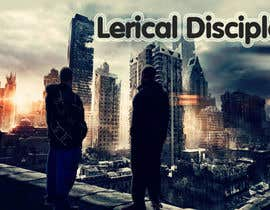 #104 for Graphic Design for Lyrical Disciplez by EhabSherif