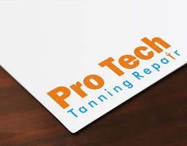 designerAwan tarafından Logo design for Tanning Repair Company için no 51