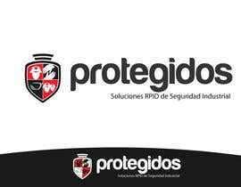 "#118 for Logo Design for ""Protegidos"" by danumdata"