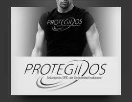 "#182 para Logo Design for ""Protegidos"" por dreamstudiopro"