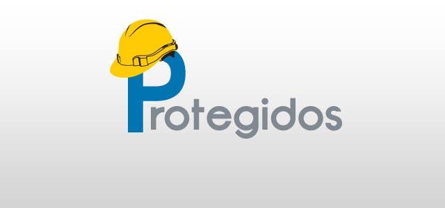 """Конкурсная заявка №82 для Logo Design for """"Protegidos"""""""