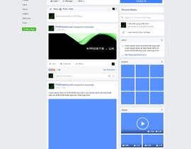 #1 para Social Media Graphics Pack por darkribbon