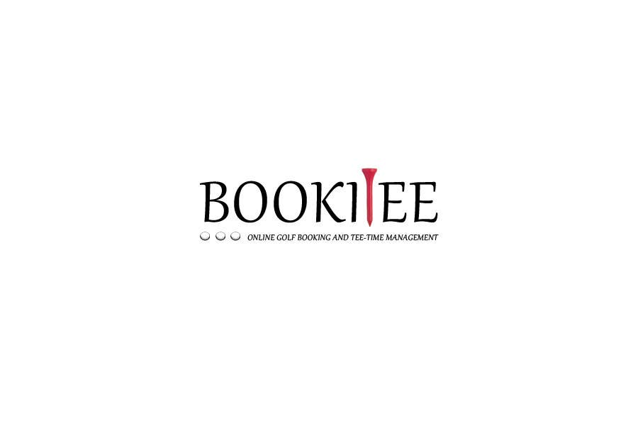 Konkurrenceindlæg #120 for Logo Design for Bookitee