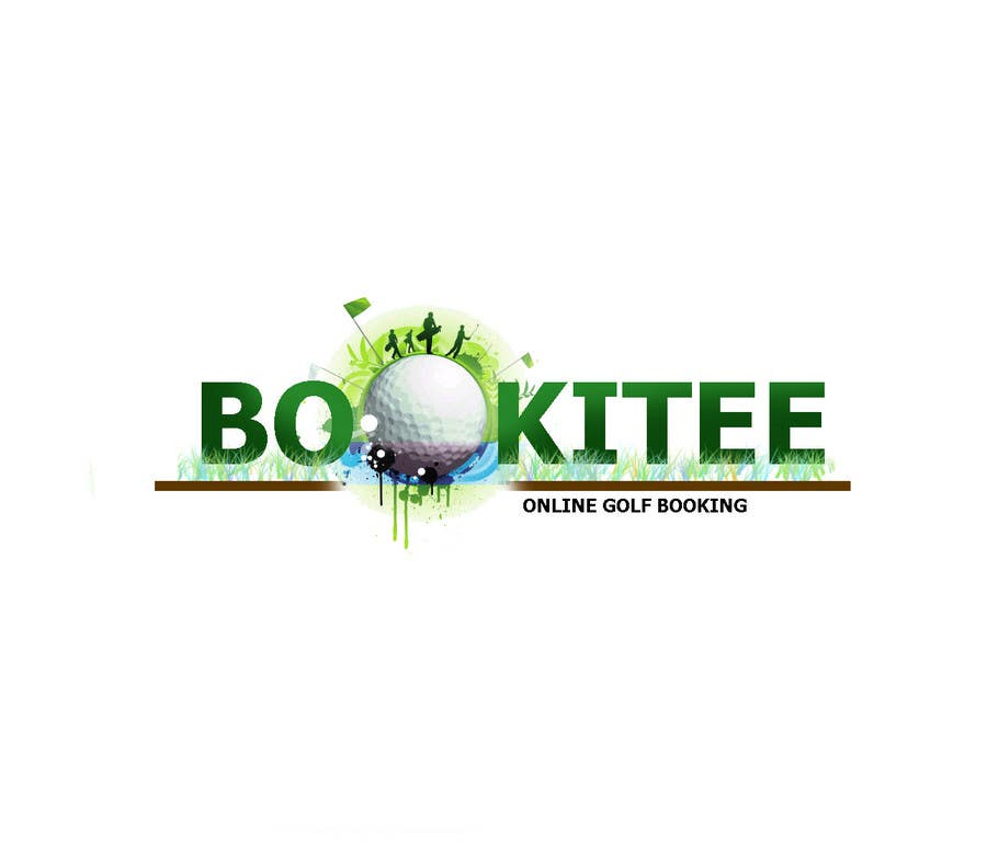 Konkurrenceindlæg #291 for Logo Design for Bookitee
