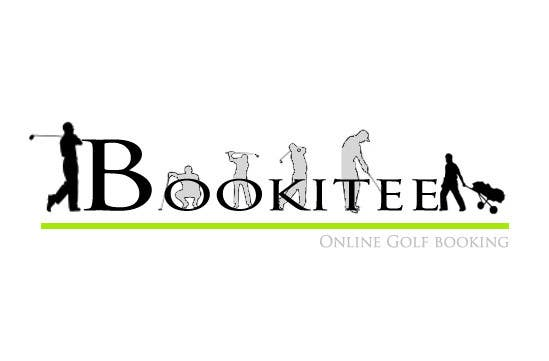 Konkurrenceindlæg #249 for Logo Design for Bookitee
