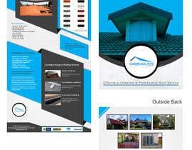 #26 for Stylise a brochure af ViralS10
