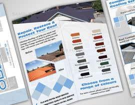 #14 for Stylise a brochure af gt4ever