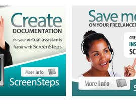 #11 for Banner Ad Design for www.bluemangolearning.com af creationz2011