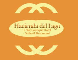 nº 73 pour Logo Design for 5 Star Boutique Hotel & Restaurant par TK5