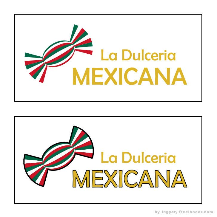 Entry #35 by Ingyar for I need a logo design for a Mexican