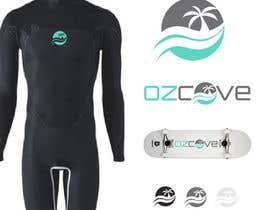 #129 para Design a Logo for Surf/Skate Brand por RBM777