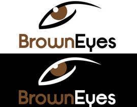 #3 cho Design a Logo for Brown Eyes bởi MaestroBm