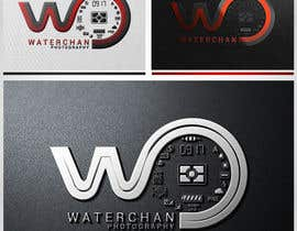 #407 cho Logo Design for WATER CHAN LIMITED bởi CTRaul