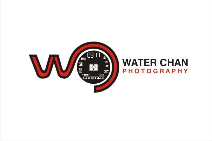 Contest Entry #                                        378                                      for                                         Logo Design for WATER CHAN LIMITED