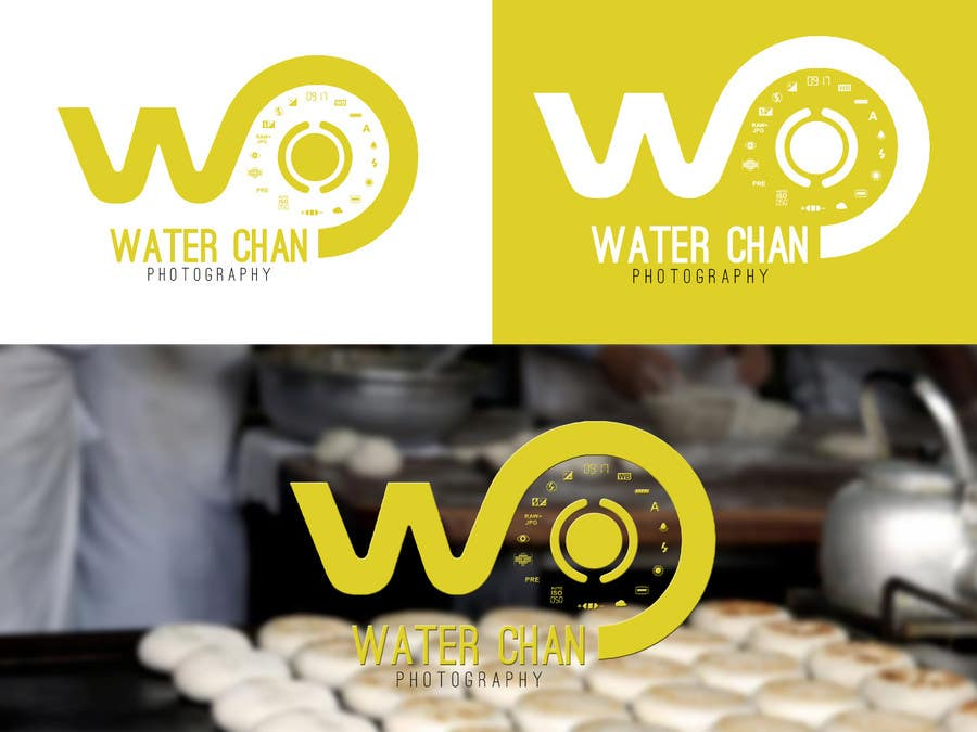 Contest Entry #                                        412                                      for                                         Logo Design for WATER CHAN LIMITED