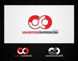 #17 for Design a logo for my business www.unlimitedconferencing.com.au af okasatria91