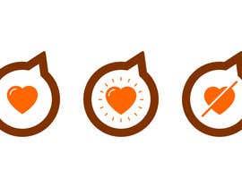 #26 для Icons for a social network от azirani77