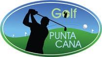 Graphic Design Konkurrenceindlæg #71 for Logo Design for Golf Punta Cana