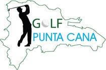 Graphic Design Konkurrenceindlæg #84 for Logo Design for Golf Punta Cana
