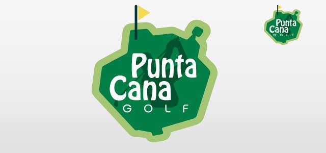 Penyertaan Peraduan #                                        56                                      untuk                                         Logo Design for Golf Punta Cana