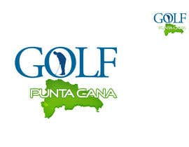 #98 for Logo Design for Golf Punta Cana af STARWINNER