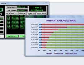 #12 For Prepare A UNIQUE / ORIGINAL Mortgage Calculator Template In Excel  By Leoojeda