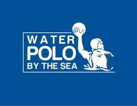 nº 314 pour Logo Design for Water Polo by the Sea par sharpminds40