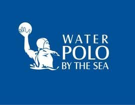 nº 269 pour Logo Design for Water Polo by the Sea par sharpminds40