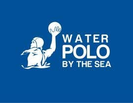 nº 315 pour Logo Design for Water Polo by the Sea par sharpminds40