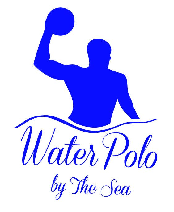 Entry #20 by leandrodiaz for Logo Design for Water Polo by the Sea | Freelancer.com