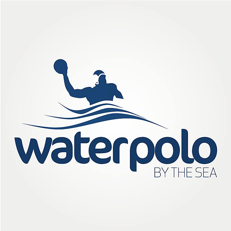 Polo Logo Design Entry #55 by simoneferranti for logo design for water ...