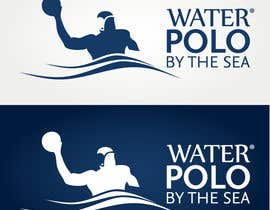 nº 263 pour Logo Design for Water Polo by the Sea par simoneferranti
