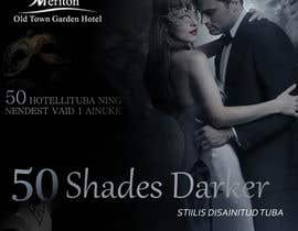 #15 for 50 Shades Darker Photowall af Lorencooo