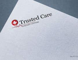 #22 untuk Design a Logo for: Trusted Care Surgery Centers oleh Maki023