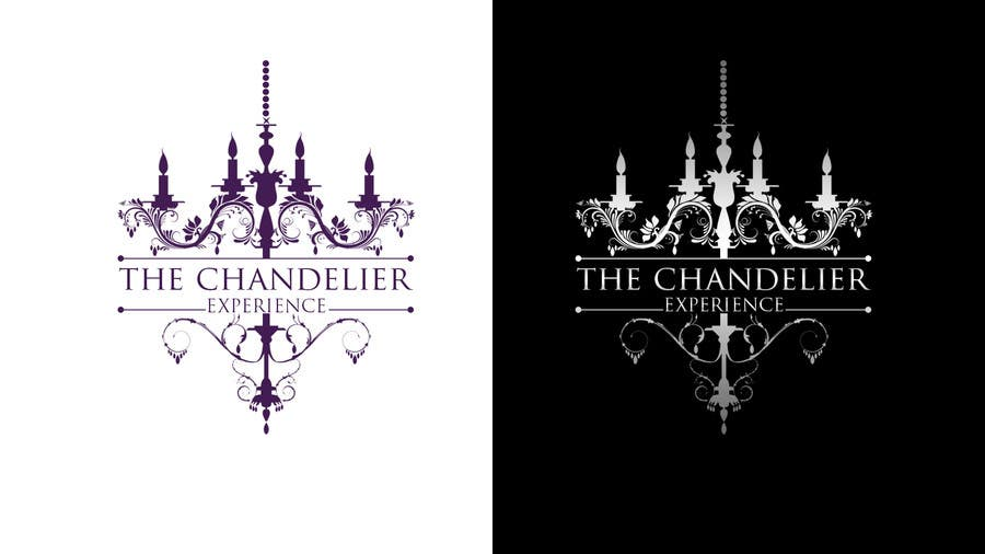 Chandelier Logo – Chandelier Logo